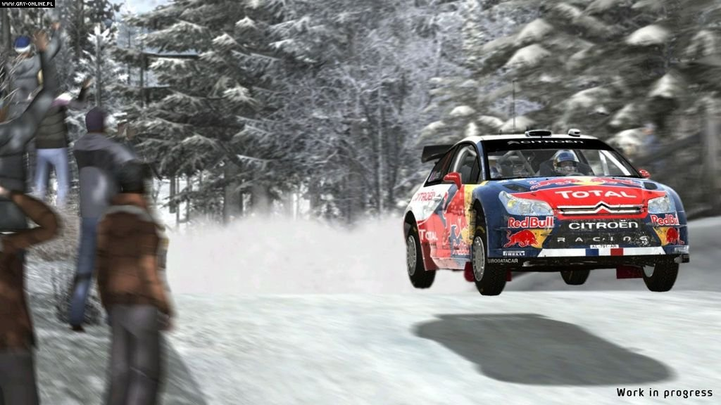 Screenshots gallery - WRC: FIA World Rally Championship, screenshot 84 / 118