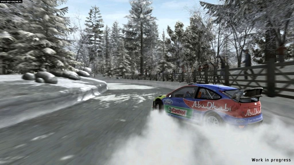 Screenshots gallery - WRC: FIA World Rally Championship, screenshot 83 / 118