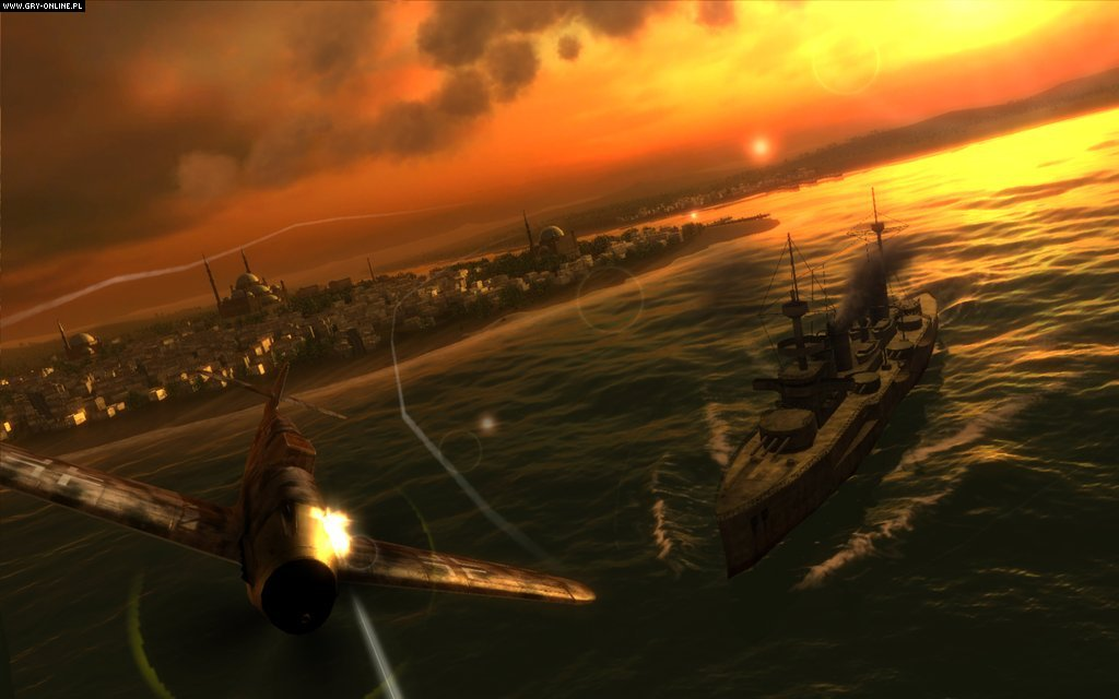 Air Conflicts: Secret Wars PC, X360, PS3, PS4 Games Image 17/17, Games Farm, bitComposer Games