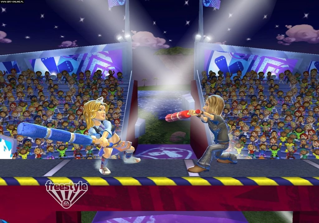 Celebrity Sports Showdown for Wii Reviews - Metacritic