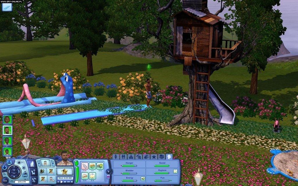 Sex Villa 2 Gameplay