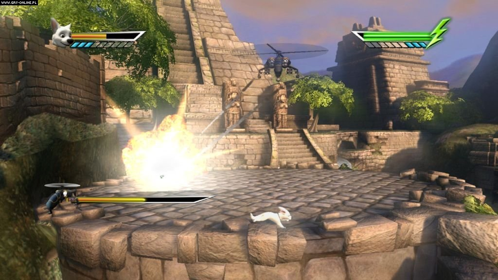 Screenshots gallery - Bolt, screenshot 6 / 54