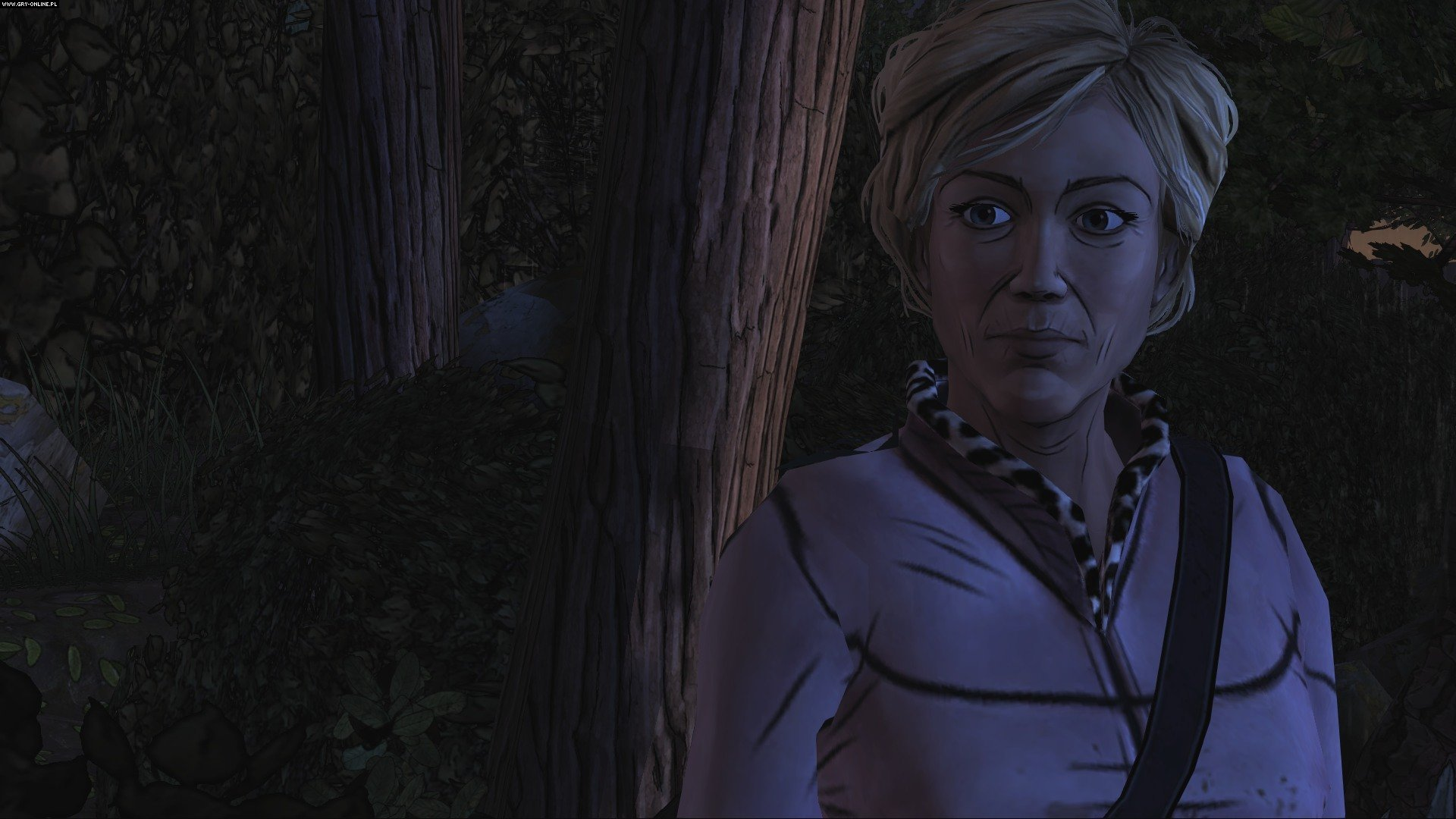 The Walking Dead: 400 Days PC Gry Screen 1/21, Telltale Games