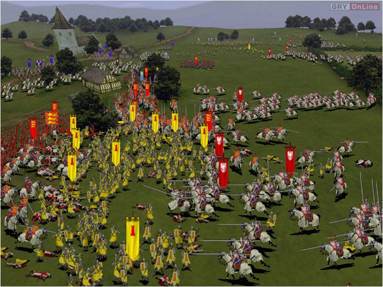 Medieval: Total War - screenshots gallery - screenshot 1/24