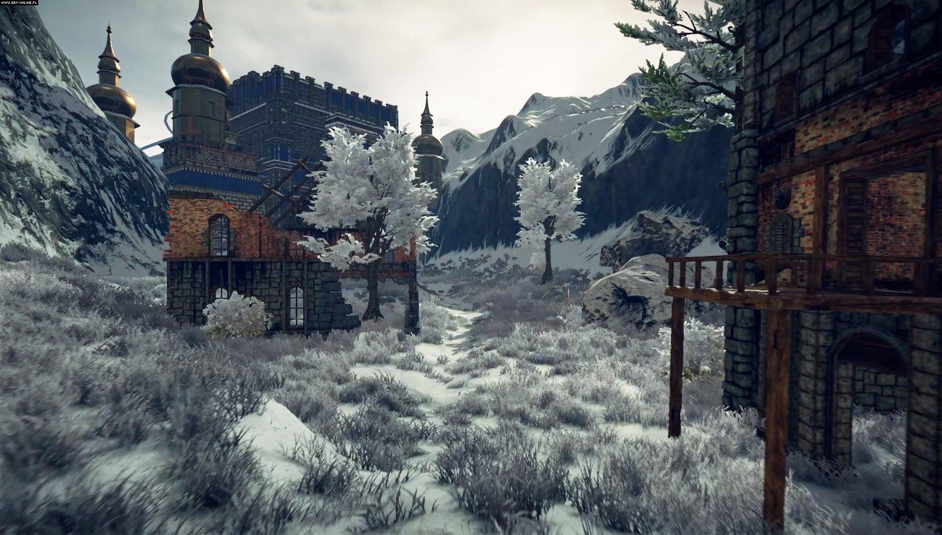Outward - screenshots gallery - screenshot 24/40 - gamepressure com