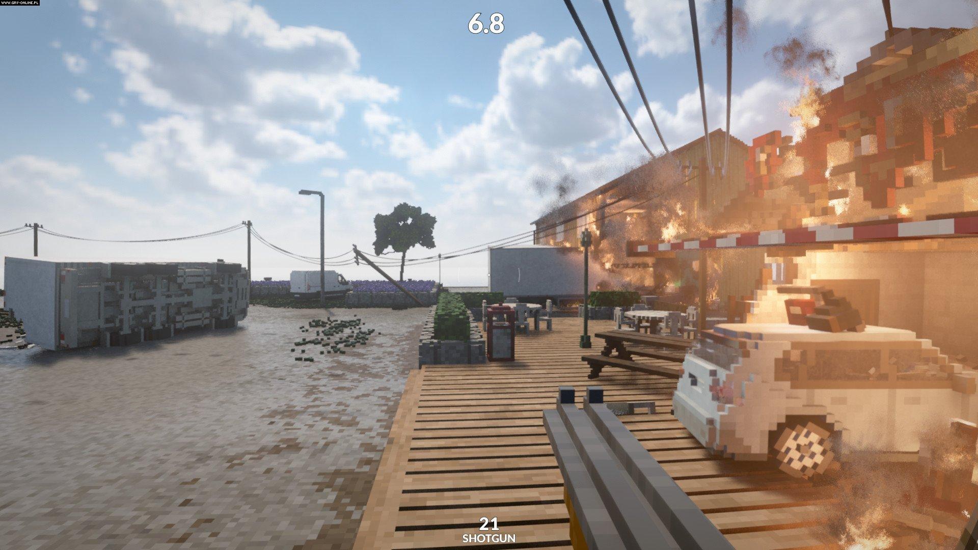 Teardown Game PC- game