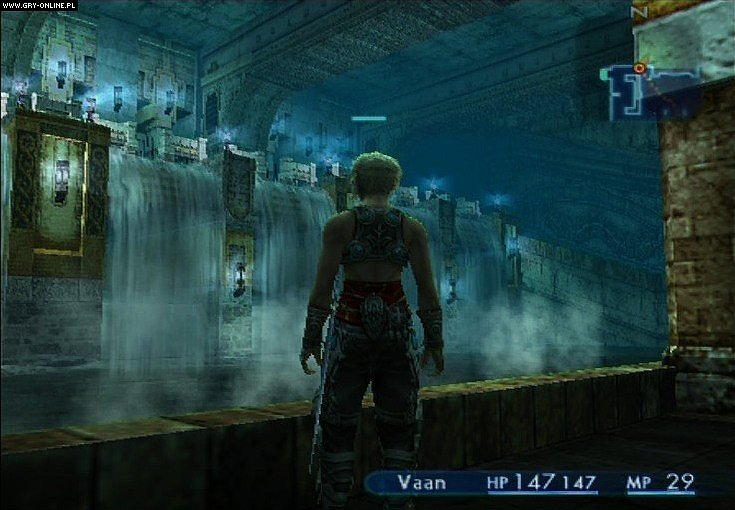 Final Fantasy XII PS2 Games Image 2/17, Square-Enix / Eidos