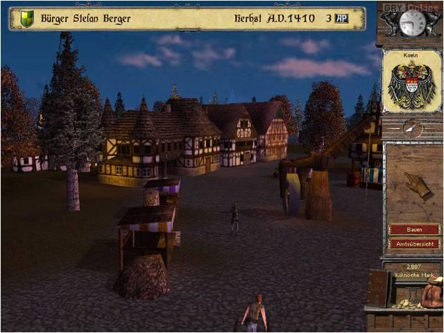 Скачать патчи для europa 1400 the guild европа 1400 гильдия.