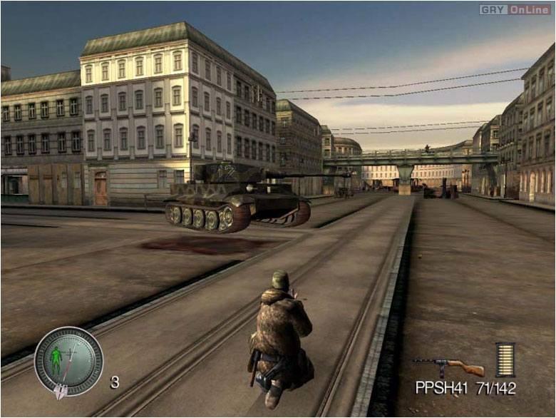 Sniper Elite: Berlin 1945 - screenshots gallery - screenshot 34/38 ...