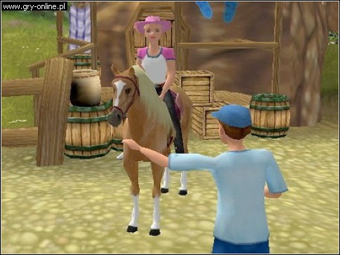 barbie horse games for free online
