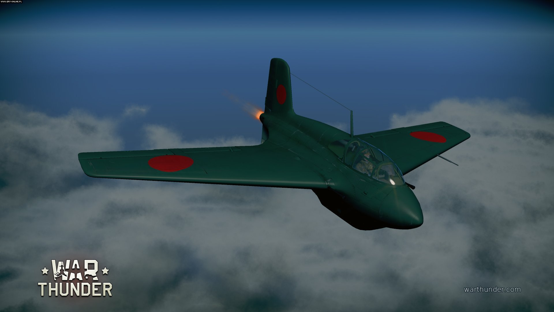 War Thunder PC, PS4, XONE Gry Screen 212/476, Gaijin Entertainment