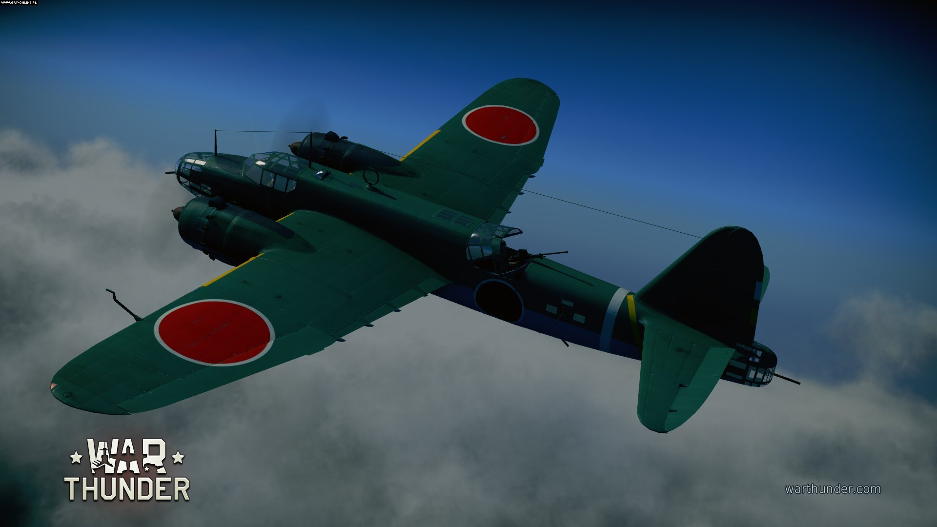 War Thunder PC, PS4, XONE Gry Screen 213/476, Gaijin Entertainment