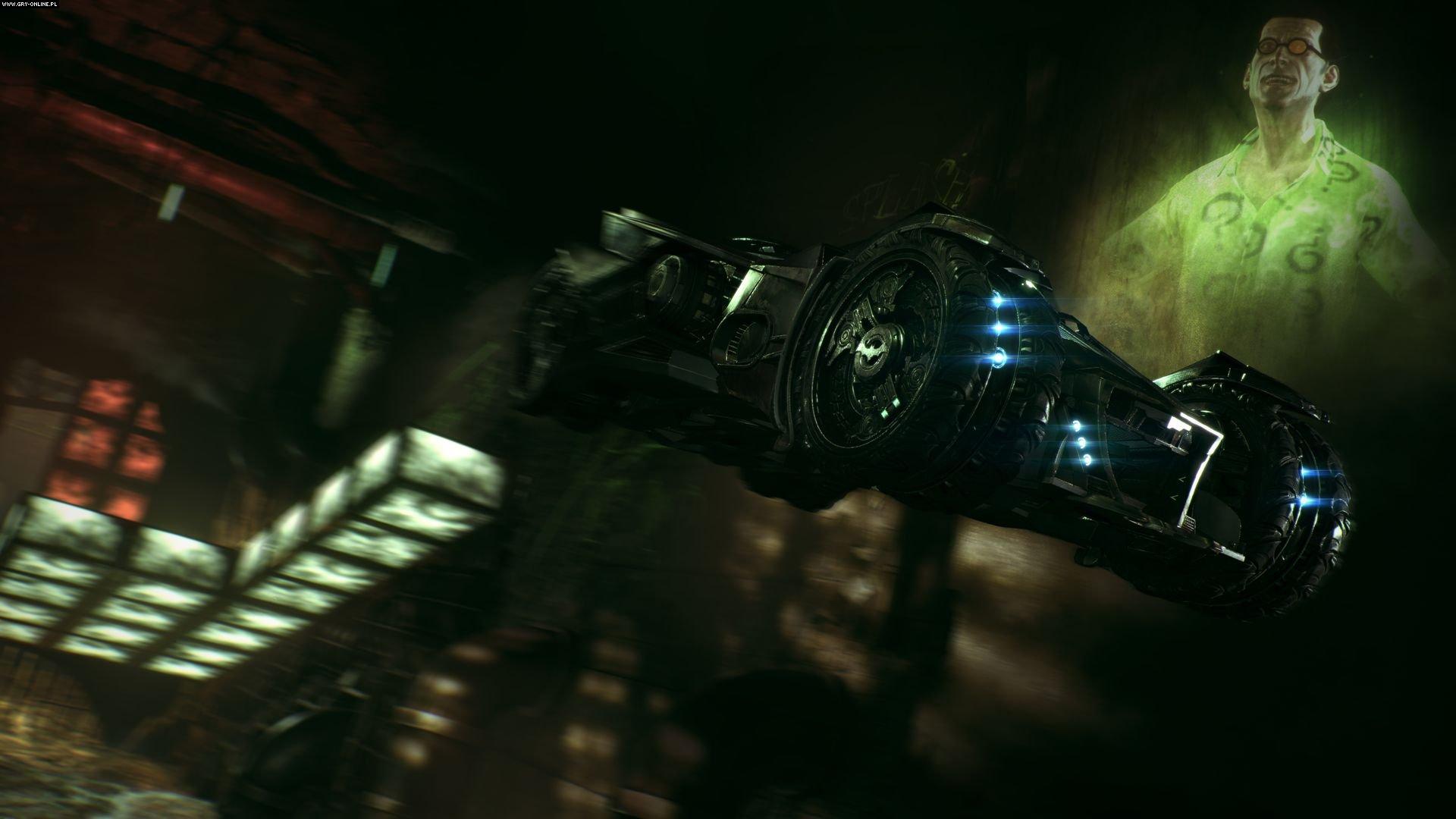 Batman: Arkham Knight PC, PS4, XONE Games Image 8/63, RockSteady Studios, Warner Bros Interactive Entertainment