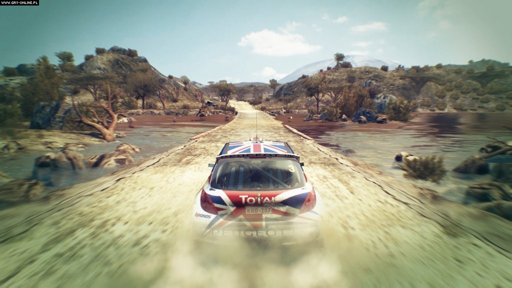 Screenshots gallery - DiRT 3, screenshot 27 / 35