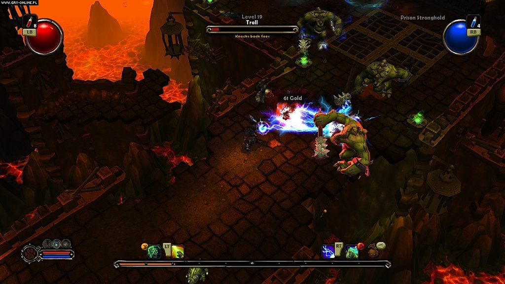 Torchlight X360 Gry Screen 9/33, Runic Games, JoWooD Entertainment AG