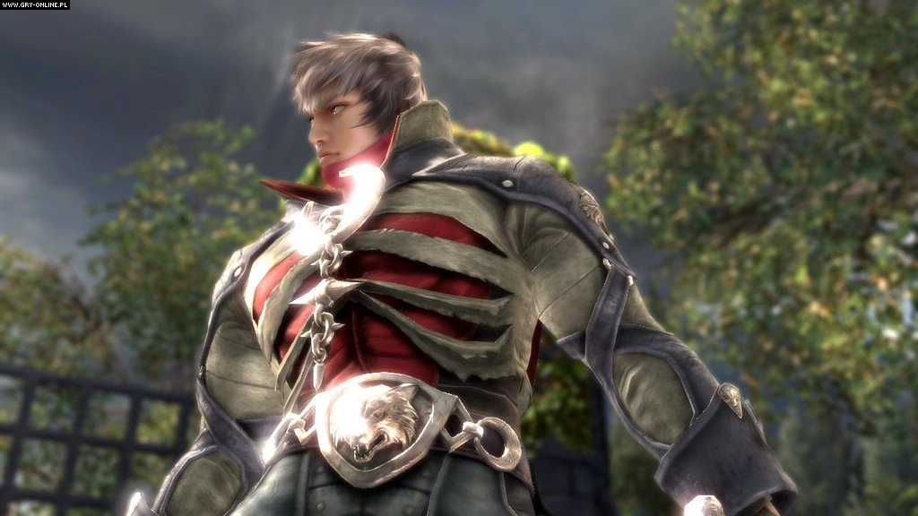 Soulcalibur V PS3 Gry Screen 5/174, Bandai Namco Entertainment