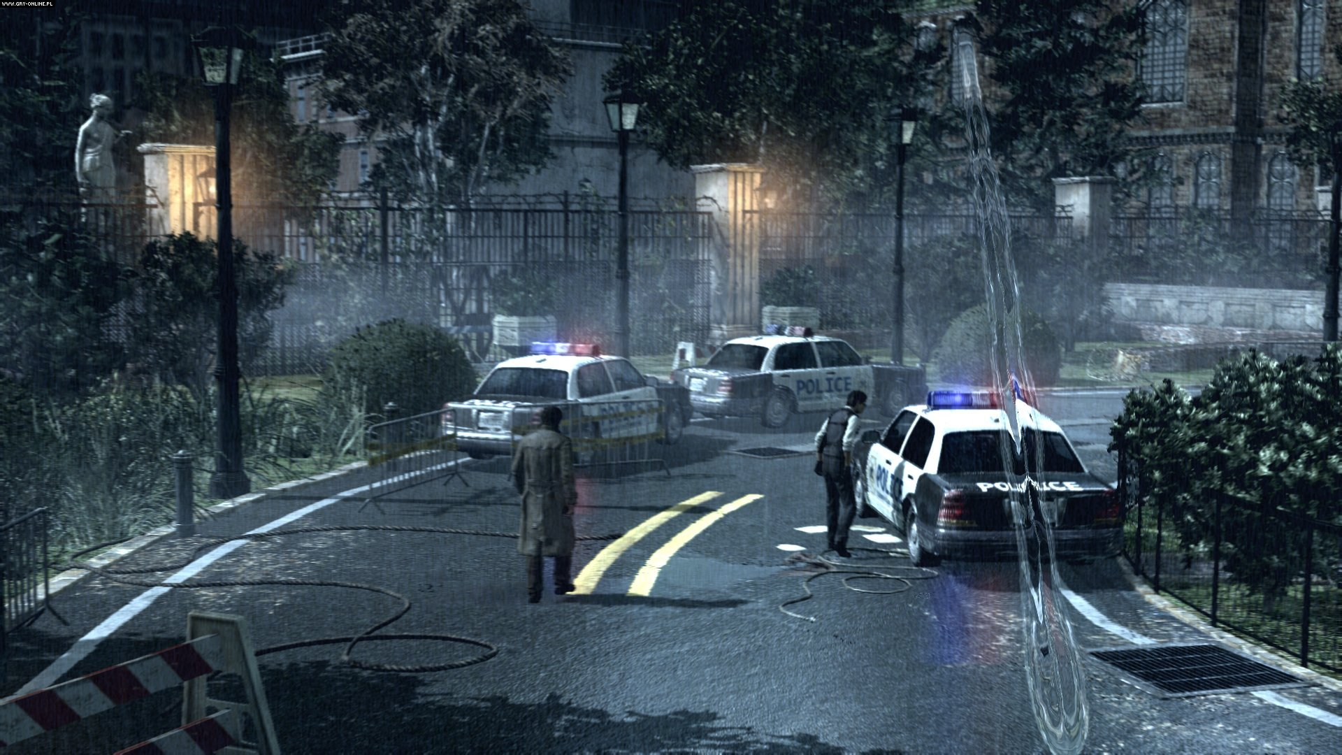 The Evil Within X360, PS3, PC, PS4 Gry Screen 11/50, Tango Gameworks, Bethesda Softworks