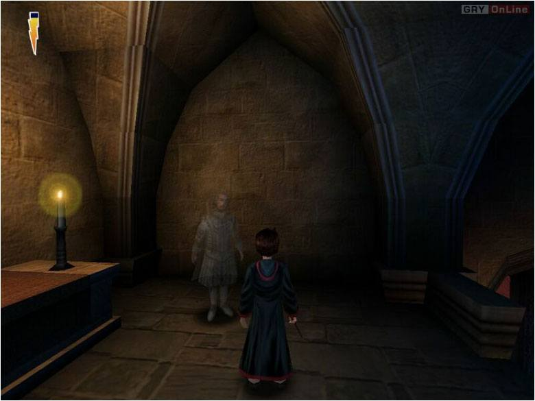 Harry Potter i Kamień Filozoficzny PC Gry Screen 24/34, KnowWonder, Electronic Arts Inc.