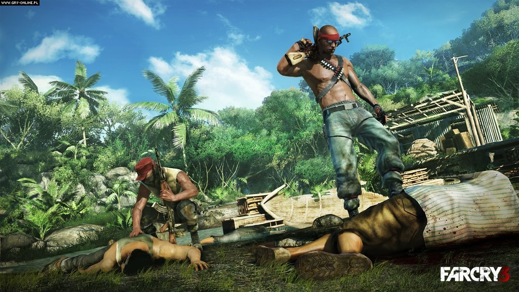 Far Cry 3 PC Games Image 80/87, Ubisoft
