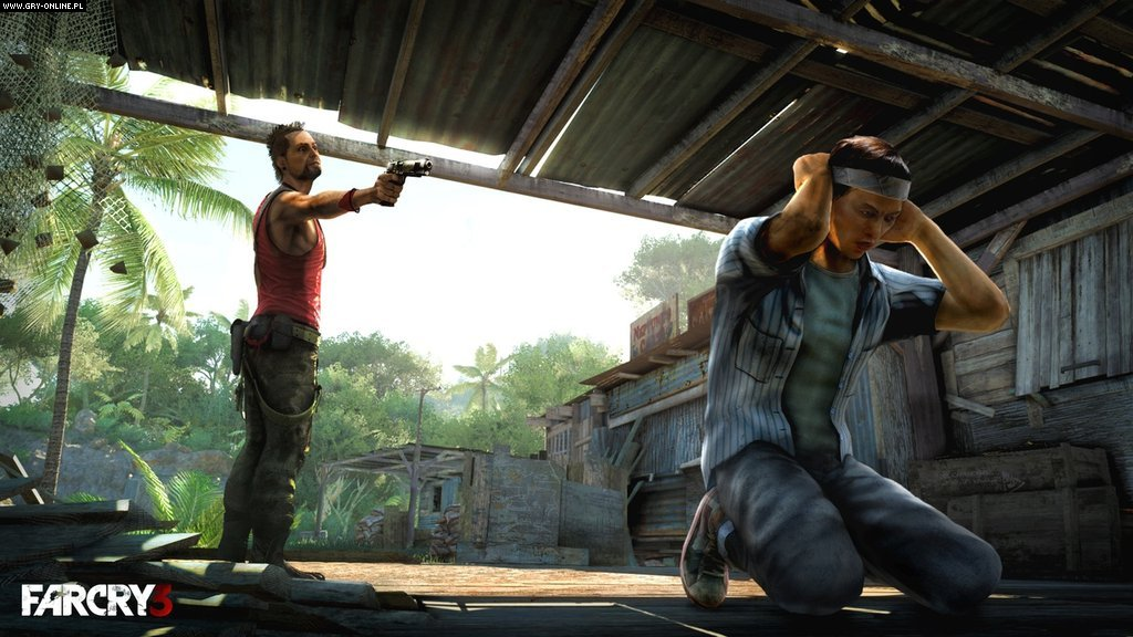 Far Cry 3 PC Games Image 79/87, Ubisoft