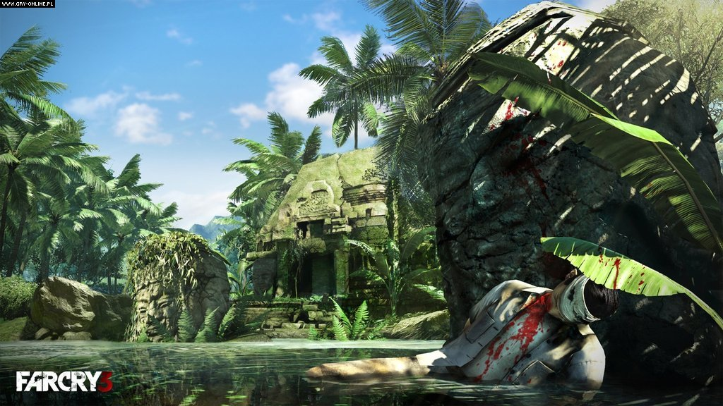Far Cry 3 PC Games Image 76/87, Ubisoft
