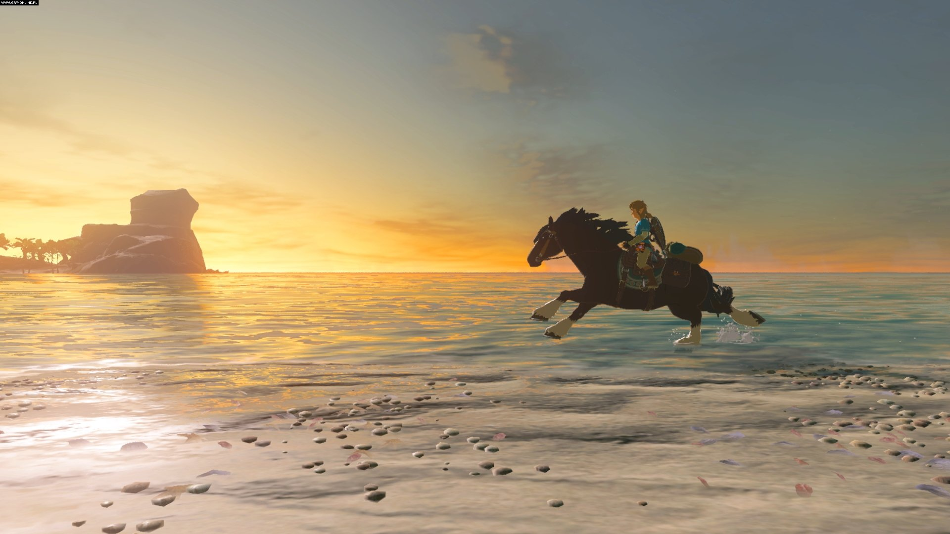 The Legend of Zelda: Breath of the Wild Switch Games Image 8/73, Nintendo