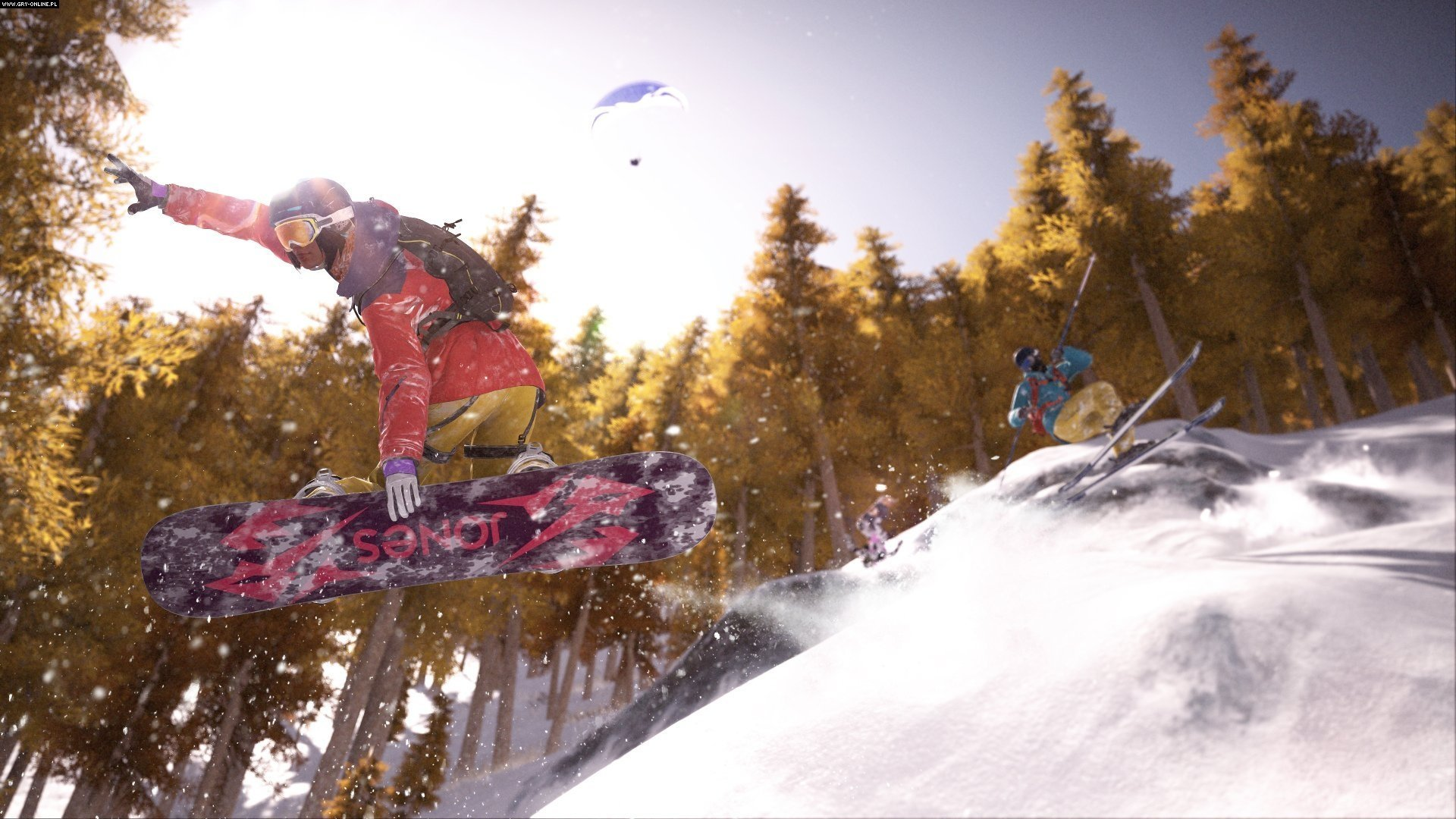 Steep PC, PS4, XONE Games Image 9/31, Ubisoft