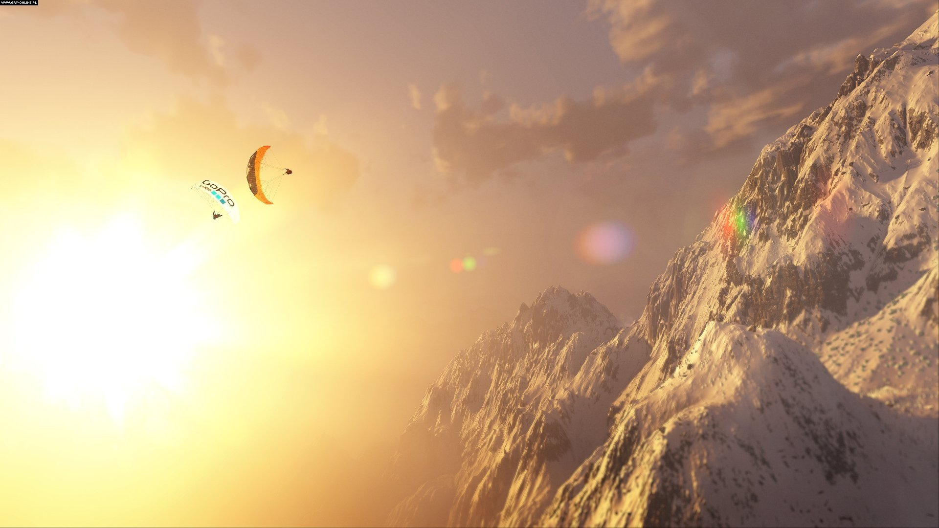 Steep PC, PS4, XONE Games Image 8/31, Ubisoft