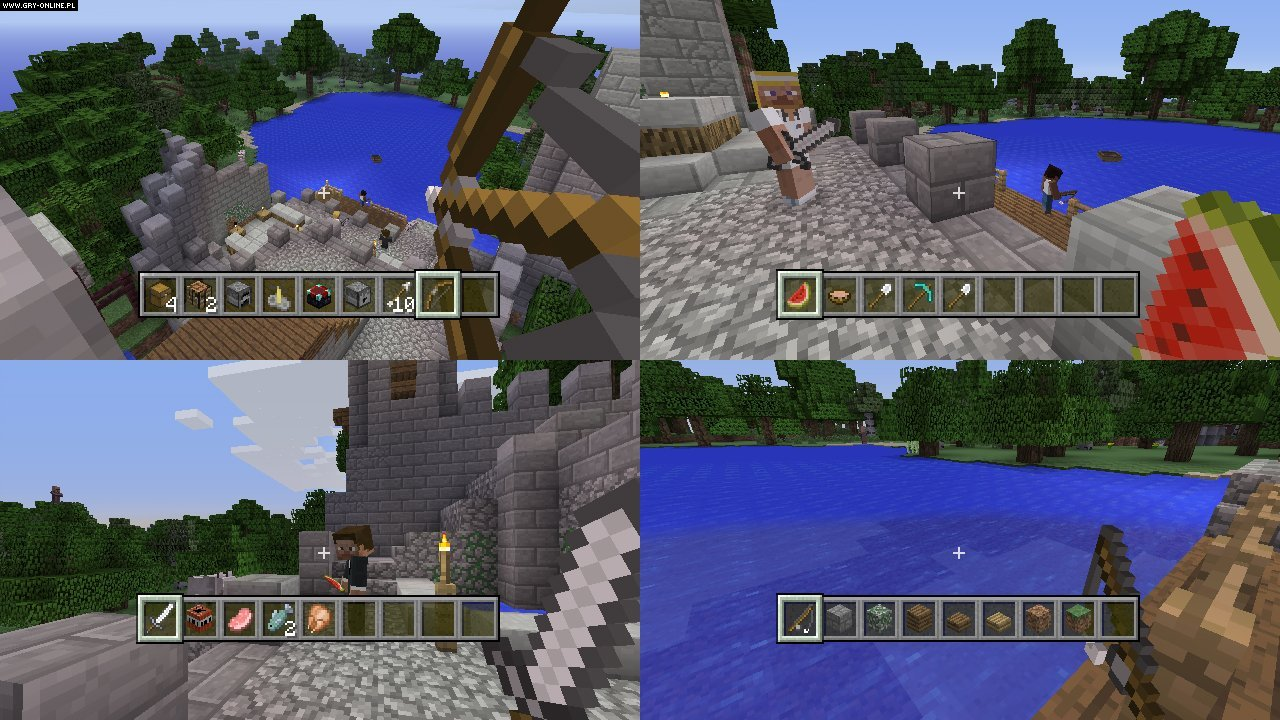 Minecraft PS3 Games Image 9/59, Mojang AB