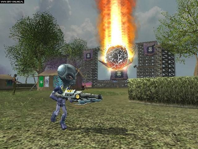 Destroy All Humans! 2: Make War Not Love XBOX Games Image 5/41, Pandemic Studios, THQ Inc.