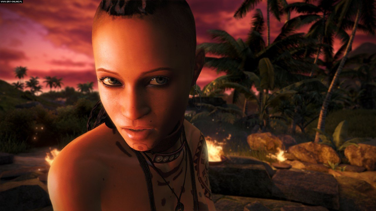 Far Cry 3 PC, X360, PS3 Games Image 55/87, Ubisoft