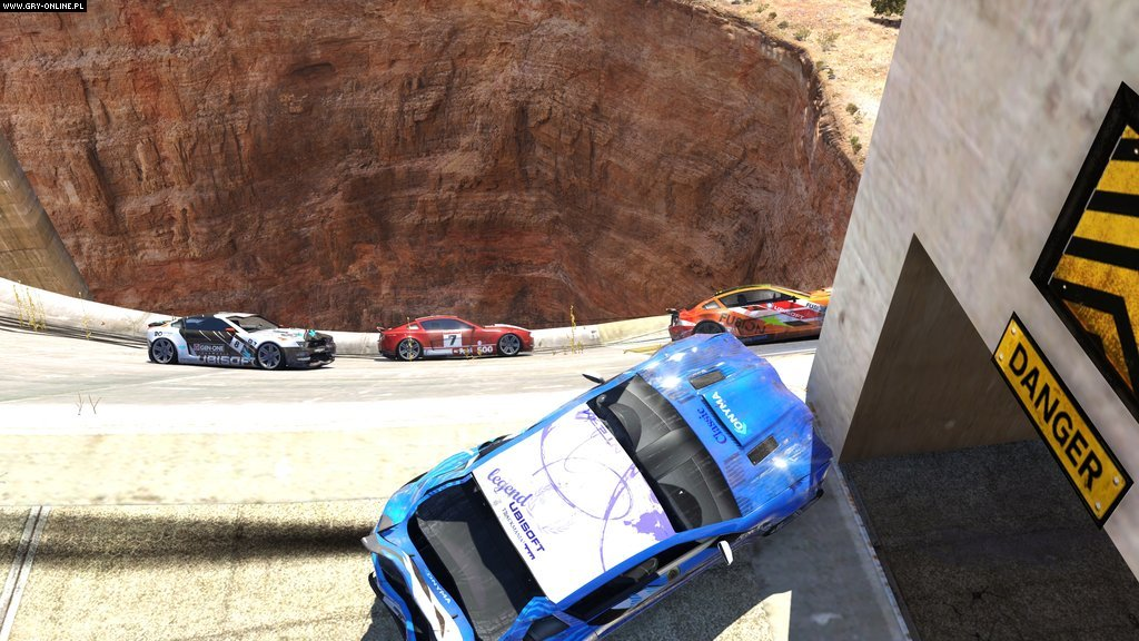 Trackmania 2: Canyon PC Gry Screen 19/27, Nadeo, Ubisoft
