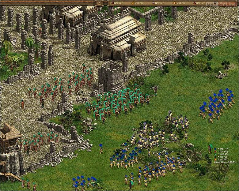 American Conquest Complete Download Free Full Game - Free PC Games Den