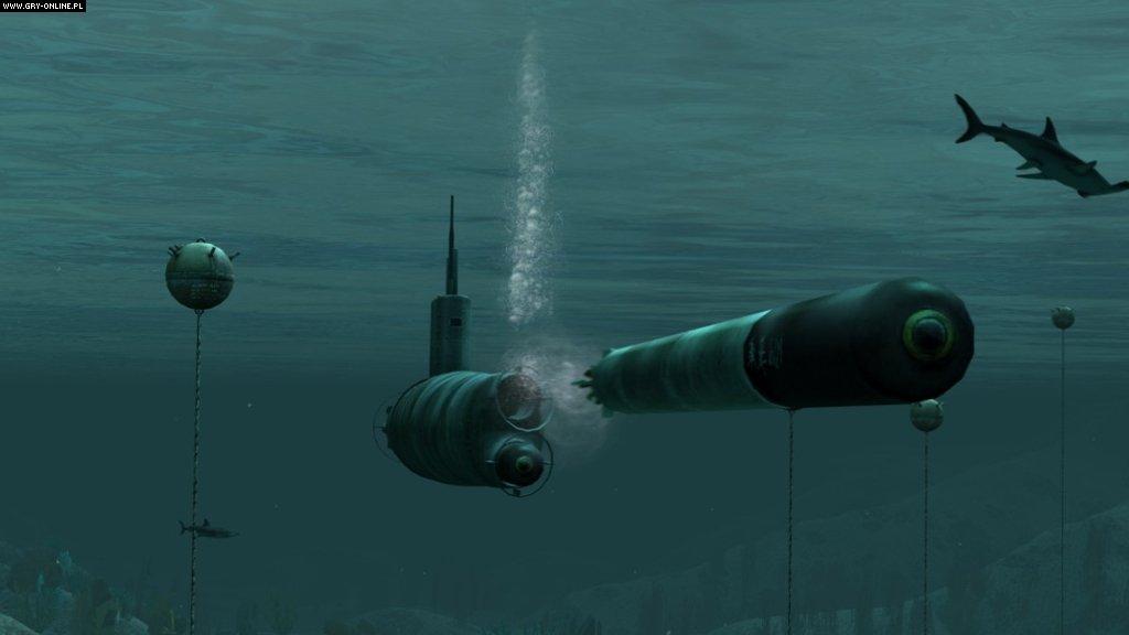 как атакуют подводные лодки эластичности