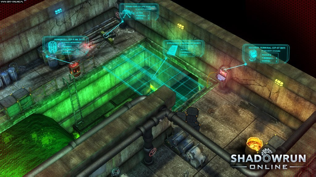 Shadowrun Chronicles: Boston Lockdown PC Gry Screen 16/21, Cliffhanger Productions, THQ Nordic / Nordic Games