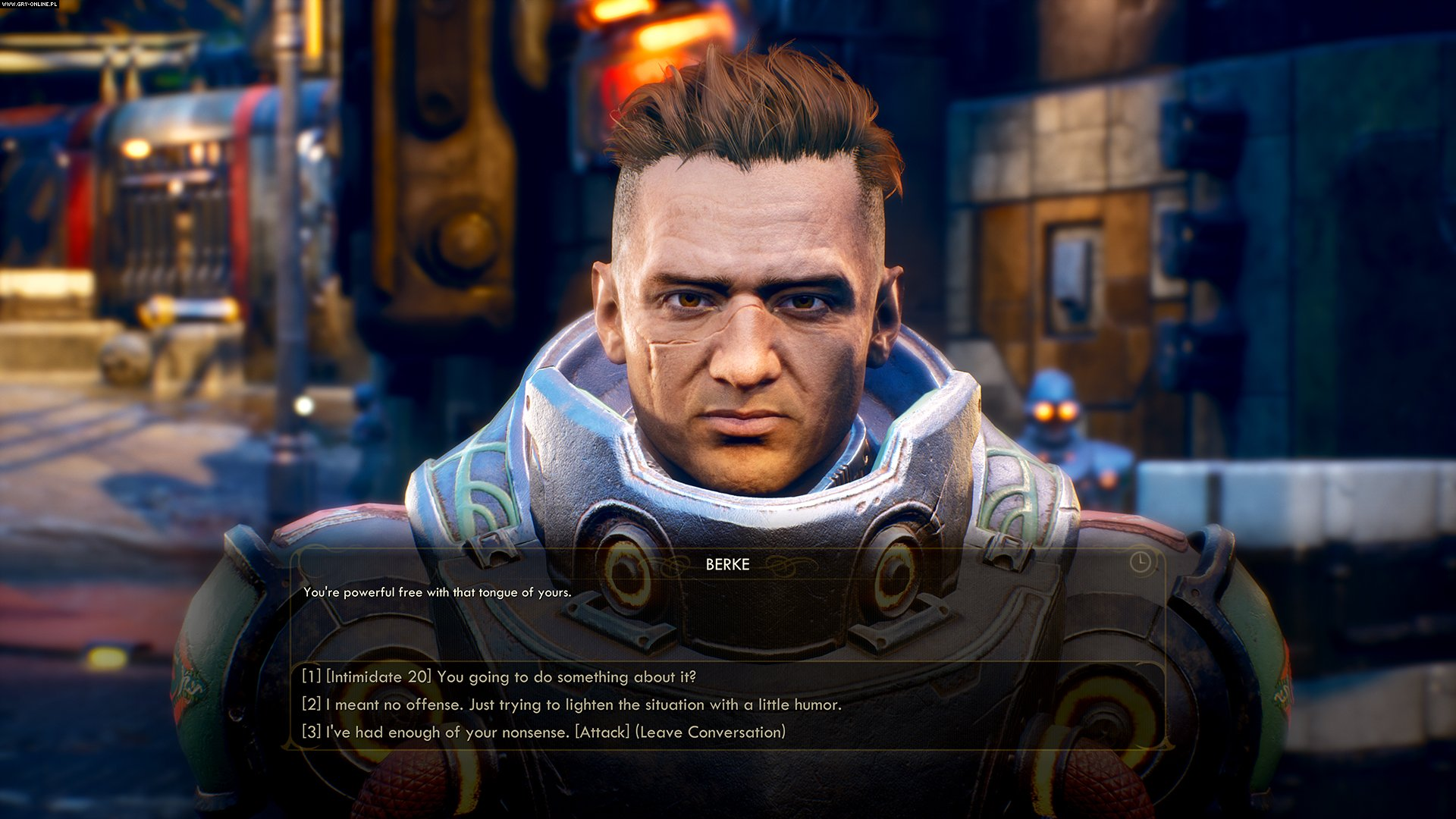 The Outer Worlds PC, PS4, XONE Games Image 5/7, Obsidian Entertainment, Private Division