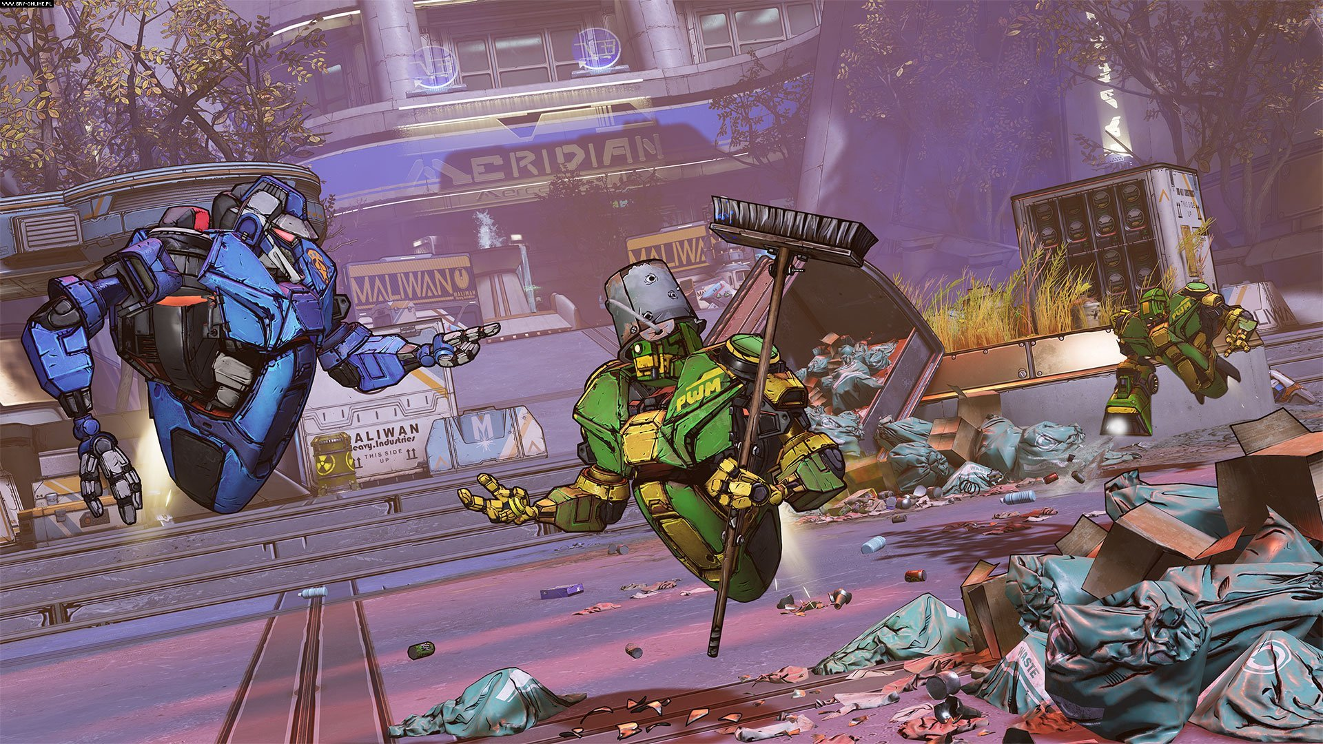 Borderlands 3 PC, PS4, XONE Games Image 11/45, Gearbox Software, 2K Games