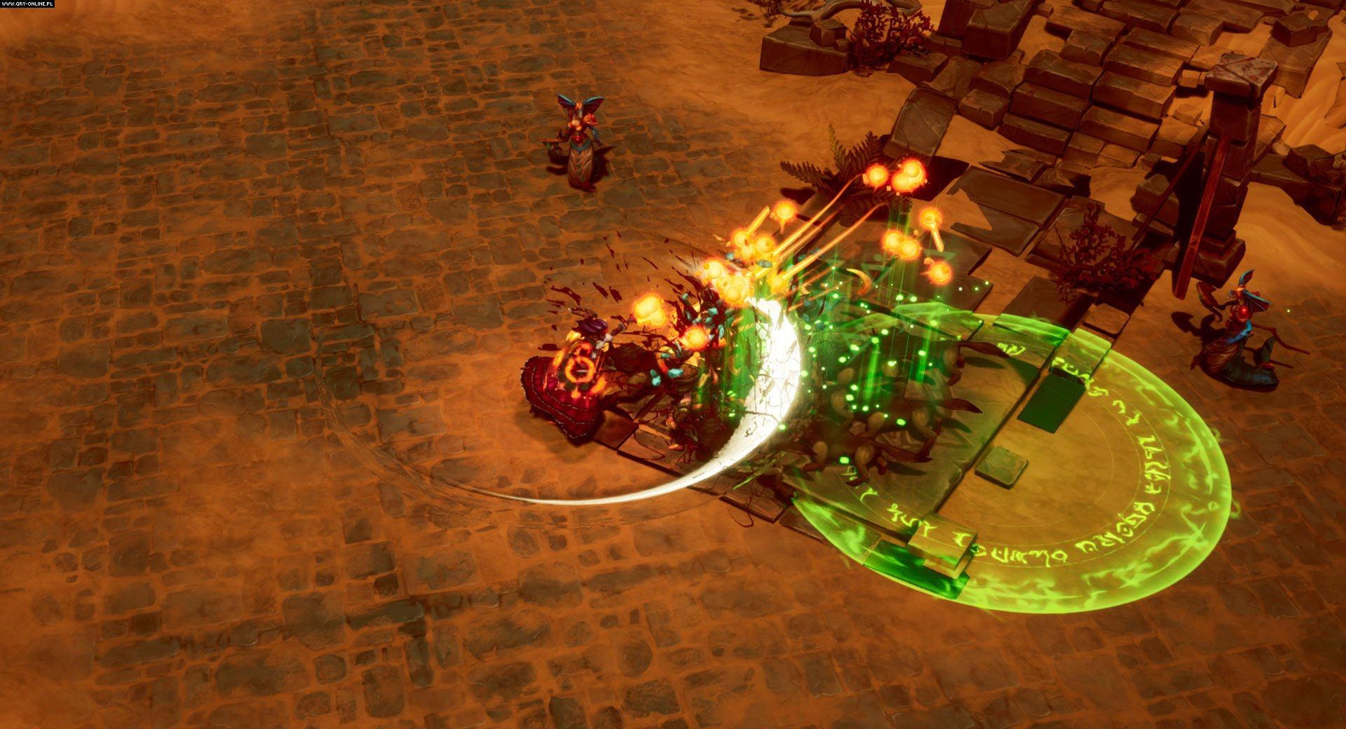 Pagan Online PC Games Image 1/36, Mad Head Games, Wargaming