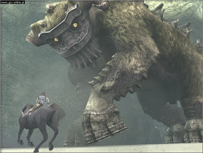 Shadow of the Giant (2005) - kabarmedia