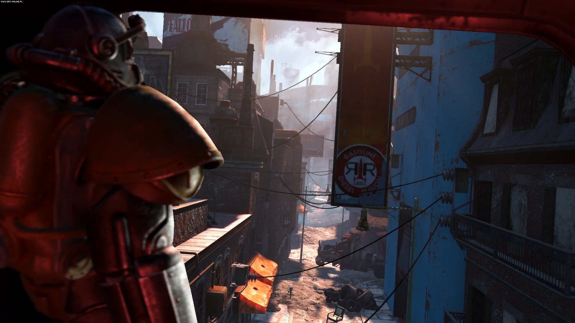 Fallout 4 PC, PS4, XONE Games Image 104/109, Bethesda Softworks