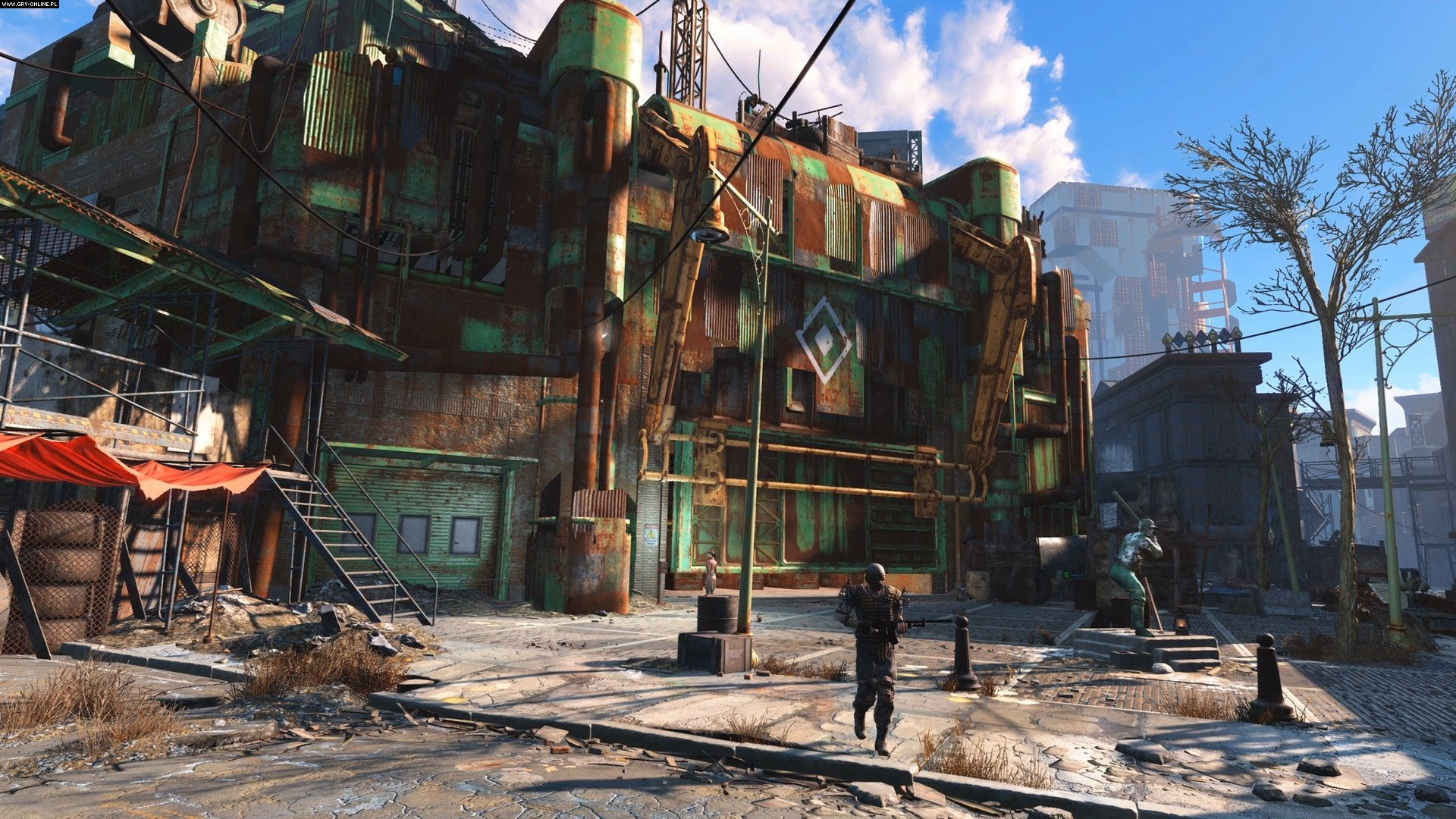 Fallout 4 PC, PS4, XONE Games Image 102/109, Bethesda Softworks