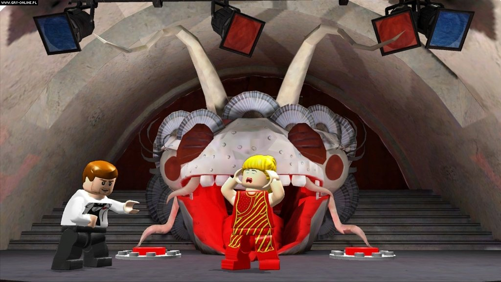 Lego indiana jones pal x360 allstars