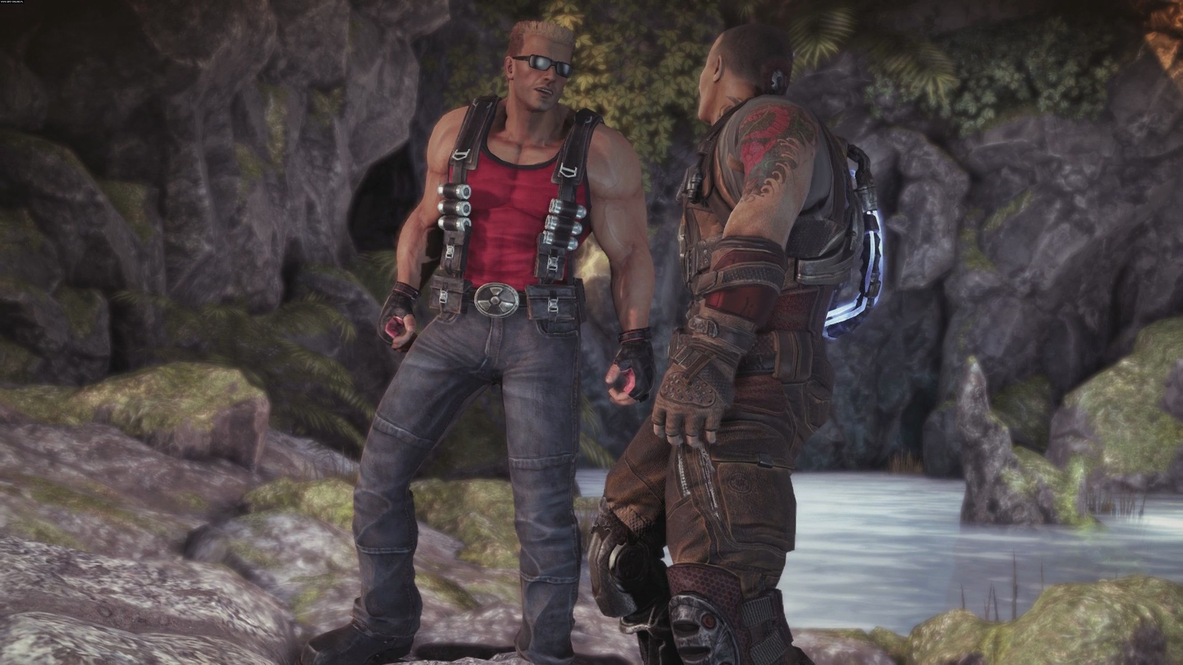 Bulletstorm: Full Clip Edition PC, PS4 Games Image 6/27, People Can Fly, Gearbox Publishing