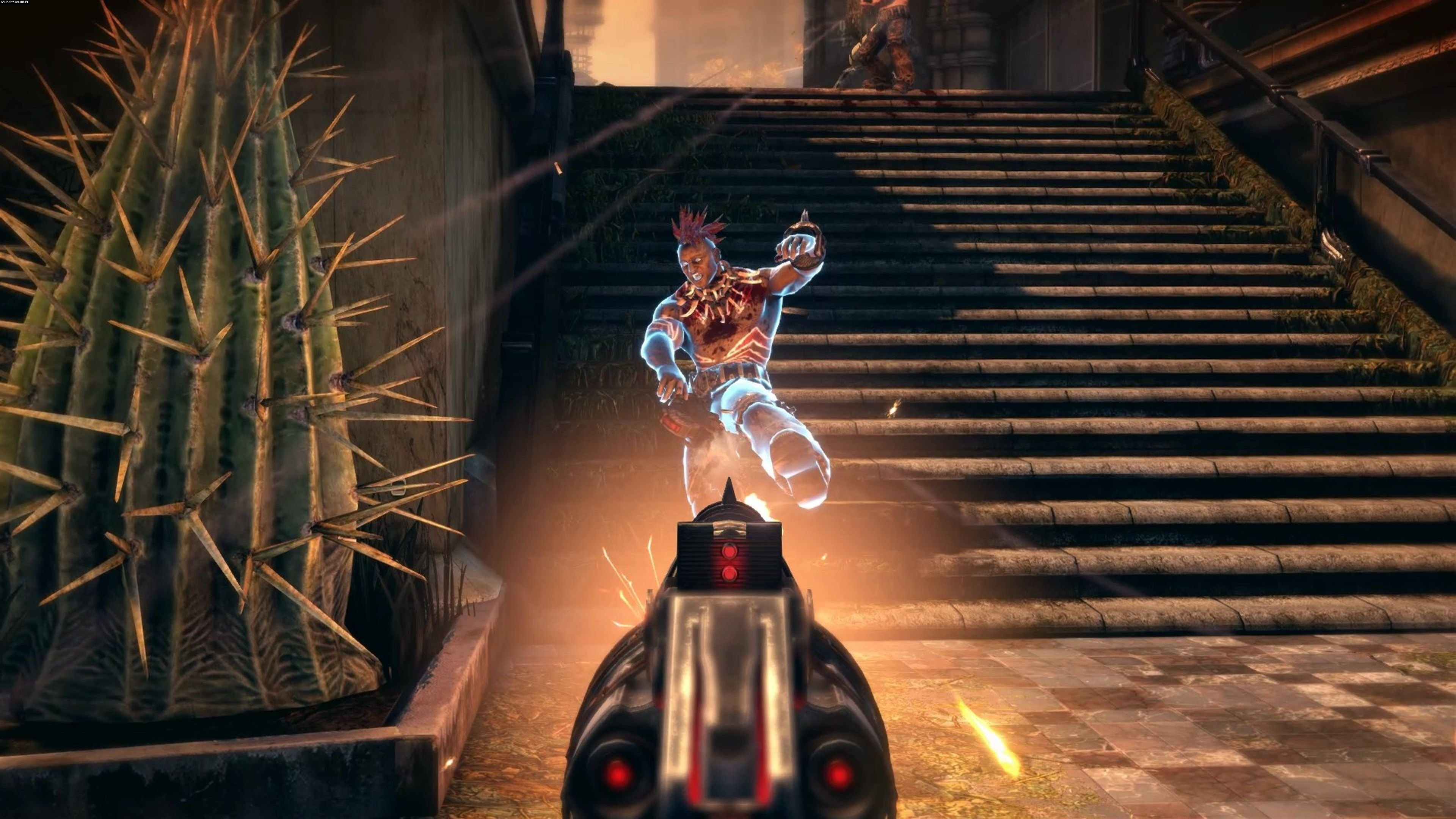 Bulletstorm: Full Clip Edition PC, PS4 Games Image 4/27, People Can Fly, Gearbox Publishing