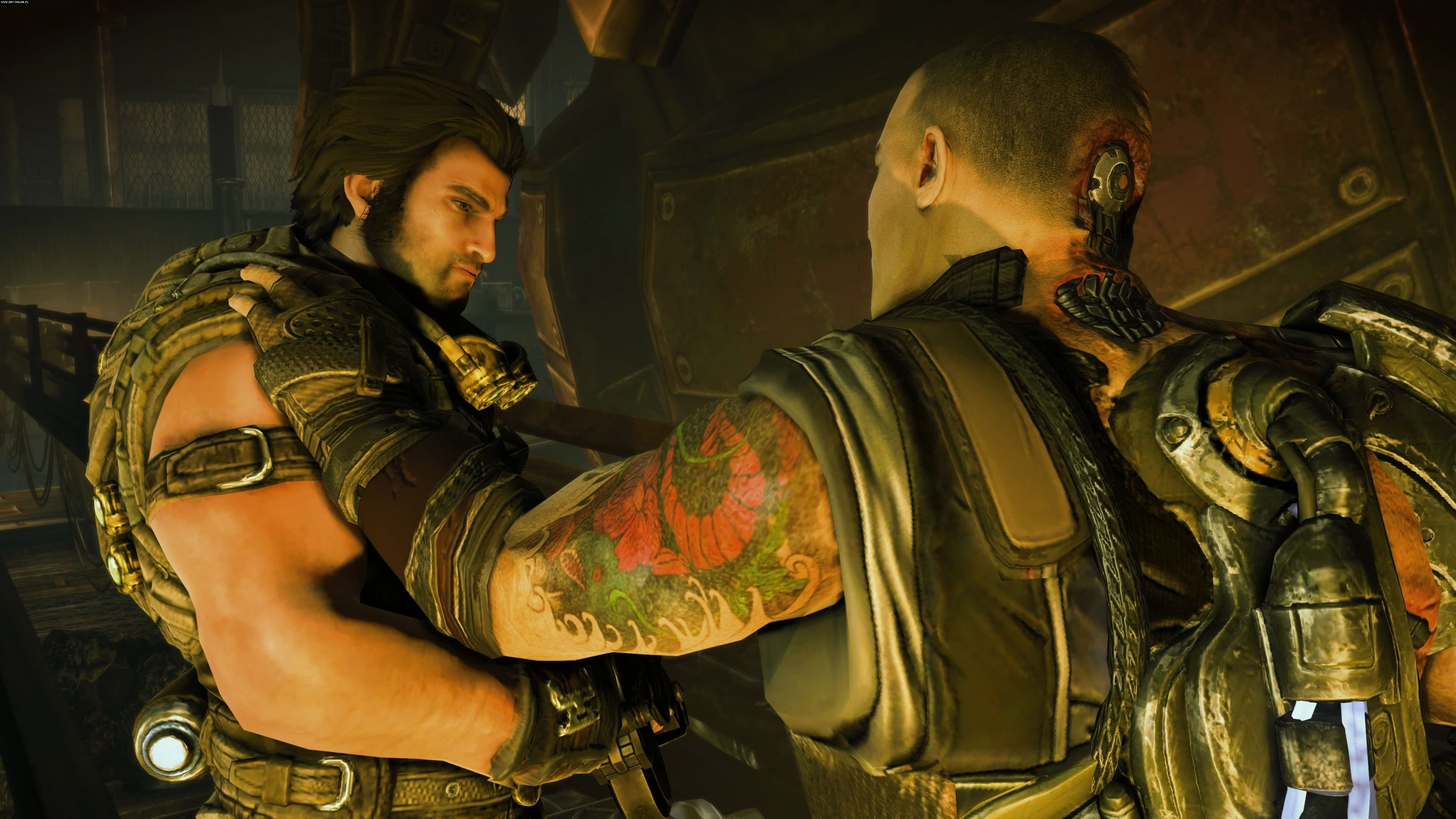 Bulletstorm: Full Clip Edition PC, PS4 Games Image 1/27, People Can Fly, Gearbox Publishing