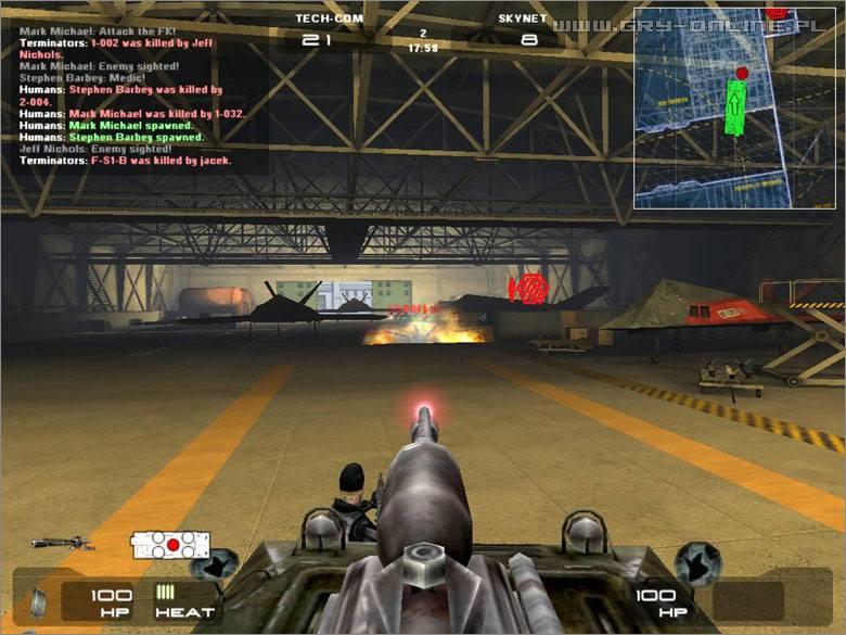 war machine online game free