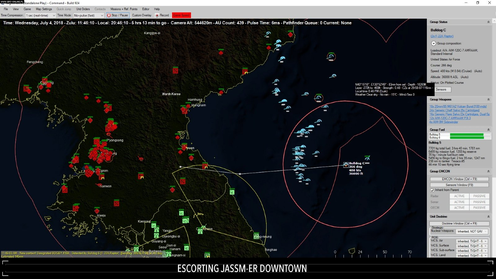 Command: Chains of War PC Games Image 4/8, Warfare Sims, Matrix Games/Slitherine