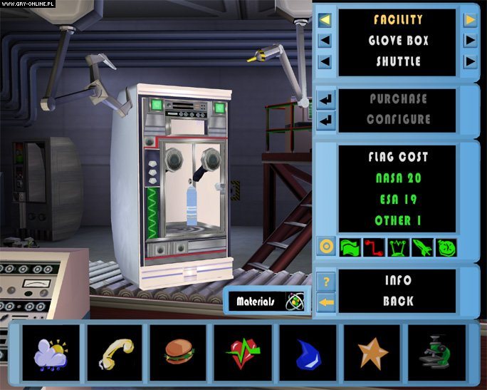 Space Station Sim PC Games Image 6/8, Vision Videogames, Enlight Software