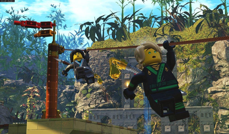 the lego ninjago movie video game telecharger gratuitement est la prochaine production de sous les enseignes clbres danois blocs sur lequel la garde - Ninjago Jeux Gratuit