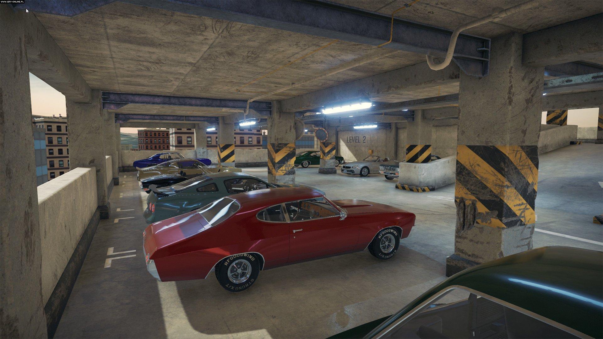 Games Online Car Simulator